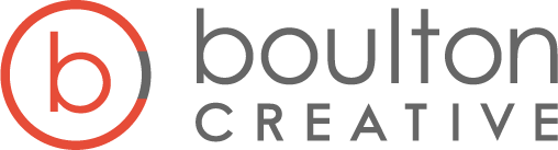 Boulton Creative Logo - Greensboro Marketing Agency